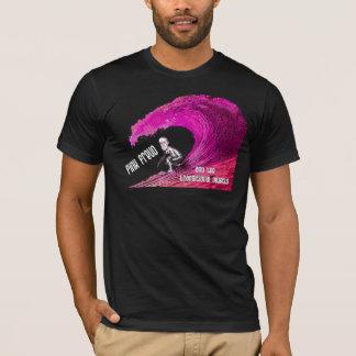 T-shirt Chemise rose de 2014 Freud