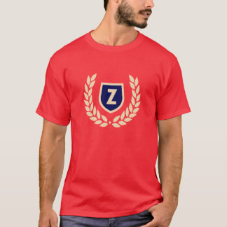 T-shirt Chemise rouge, mofos !