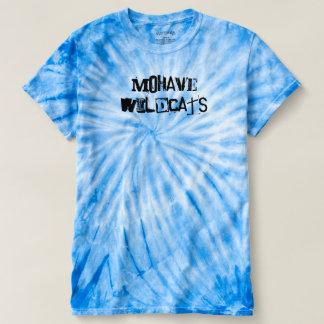 T-shirt Chemise sauvage de chats sauvages de Mohave