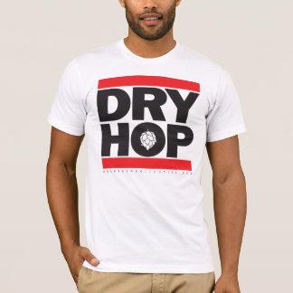 T-shirt Chemise SÈCHE de bière de métier d'HOUBLON