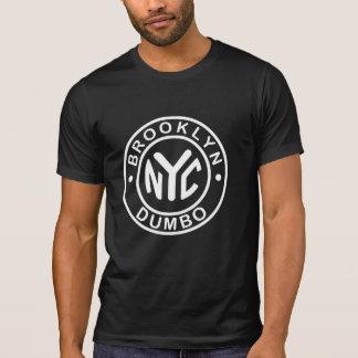 """T-shirt Chemise """"secteur de Brooklyn d'abruti """""""