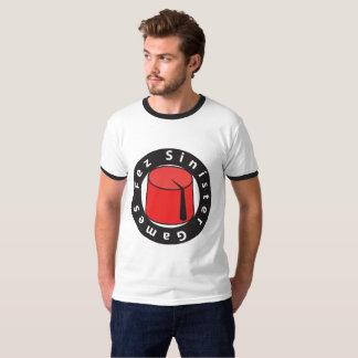 T-shirt Chemise sinistre de jeux de Fez