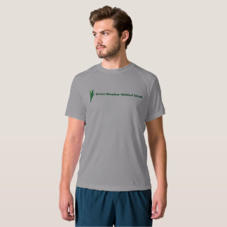 T-shirt Chemise sportive de GMWS