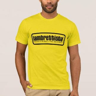 T-shirt Chemise super de logo