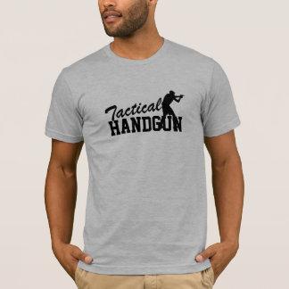 T-shirt Chemise tactique de concurrence de pistolet
