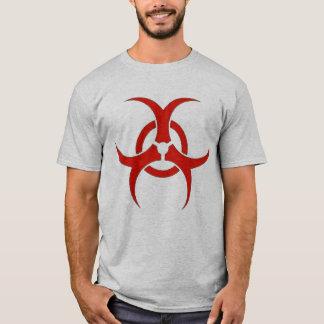 T-shirt Chemise thaïlandaise de Midleton Muay de Biohazard