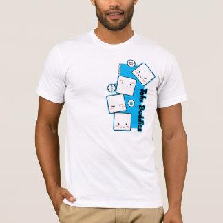 T-shirt Chemise unisexe d'amis de tofu (plus de styles)