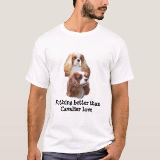 T-shirt Chemise unisexe de jolies filles cavalières
