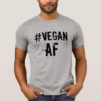 T-shirt Chemise végétalienne d'AF
