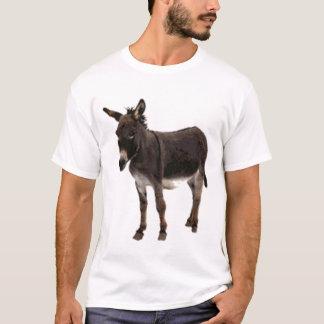 T-shirt Chemise vintage de magie d'âne