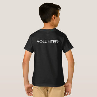 T-shirt Chemise volontaire d'Ihloff