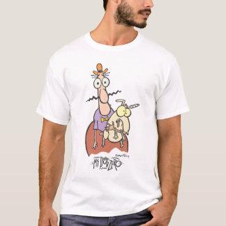 T-shirt Chemise zéro (divers styles/couleurs)