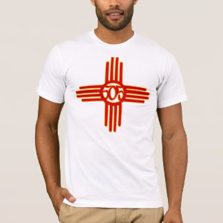 T-shirt Chemise Zia-505