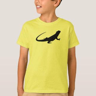 T-shirt Chemises barbues de dragon