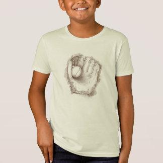 T-Shirt CHEMISES DE BASE-BALL