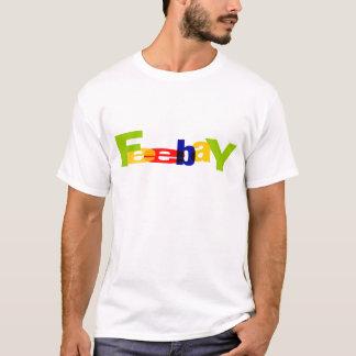 T-shirt Chemises de Feebay
