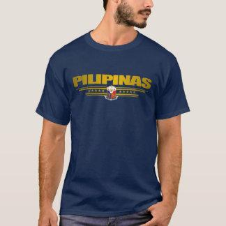 """T-shirt Chemises """"de fierté philippine"""""""