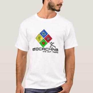 T-shirt Chemises de graphique de Stickman de logo de