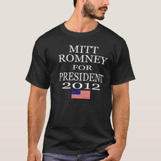 T-shirt Chemises de Mitt Romney