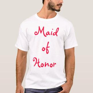 T-shirt Chemises de partie de Bachelorette