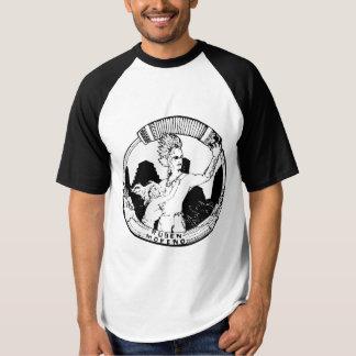 T-shirt chemises de rubanmusik.com