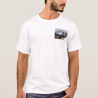 T-shirt Chemises d'équipe de démolition de Mike de