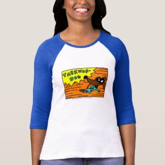 "T-shirt Chemises du moucheron ""TAEKWON-DOG"""