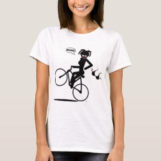 T-shirt Chemises et habillement de risque de Wheelie