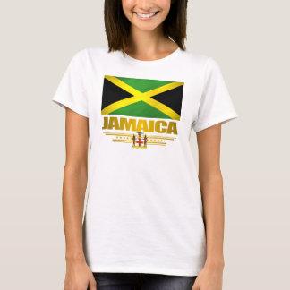 T-shirt Chemises jamaïcaines de fierté