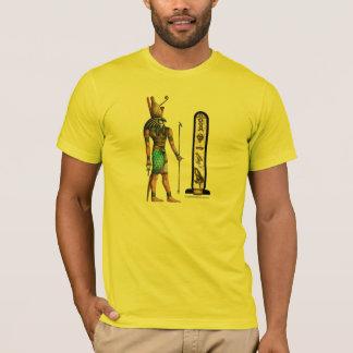 T-shirt Chemises légères de Horus (aucun texte)