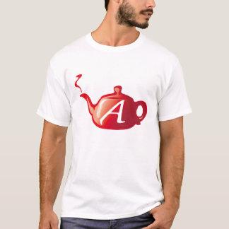 T-shirt Chemisette Bouilloire de Russell