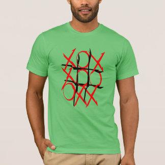 T-shirt chemisette ce qui est vieille