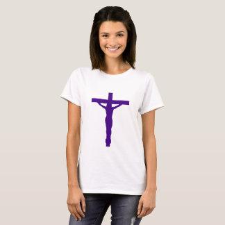 T-SHIRT CHEMISETTE CHRIST FASHIONFC