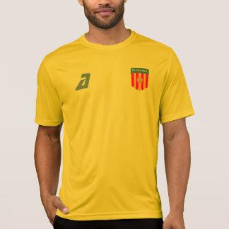T-shirt Chemisette Edición1718 CK CATALOGNE