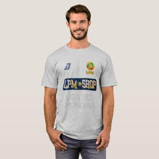 T-shirt Chemisette Édition LpmStars Promo