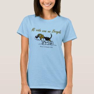 T-shirt Chemisette Femme