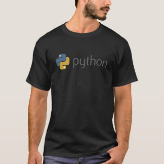 T-shirt Chemisette Python