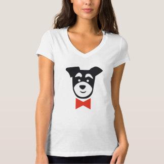 T-shirt Chemisette SrPerro