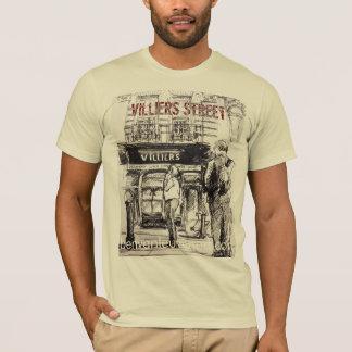 T-shirt Chemisette Villiers Street