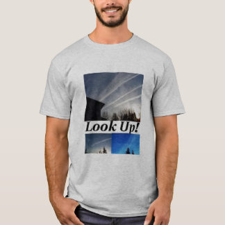 T-shirt Chemtrails