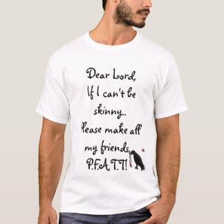T-shirt Cher seigneur…