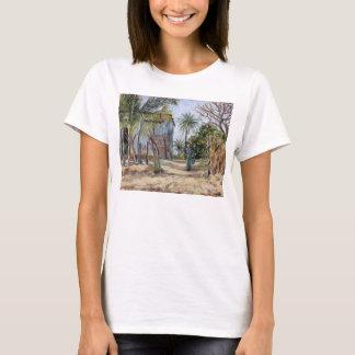 T-shirt Chercher l'eau 2005