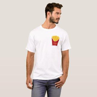T-shirt Chercheur de friture