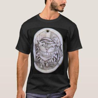T-shirt Cheshire T