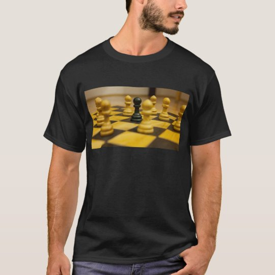 T-shirt Chess