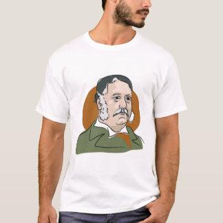 T-shirt Chester Arthur