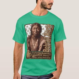 T-shirt Cheval Cheyenne du nord de queue écourtée