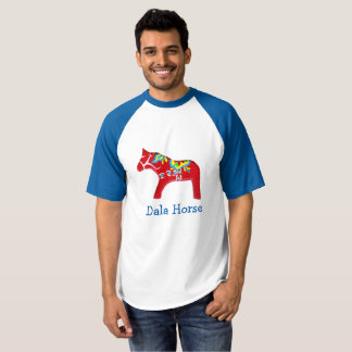 T-shirt Cheval de Dala