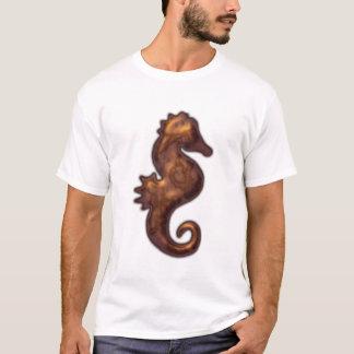 T-shirt Cheval de mer hippocampe sea seahorse horse