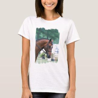 T-shirt Cheval doux de Morgan